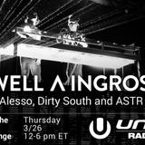 Axwell /\ Ingrosso - live at SiriusXM Music Lounge, WMC 2015 - 26-Mar-2015