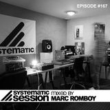 Systematic Session #167 (mixed by Marc Romboy)