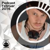 Digga Dance Podcast Februar 2016