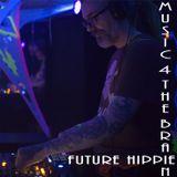 Future Hippie - Darkpsy Set @ Lucid Dreams Ch. III - Kontext Keller (WI) 16.3.2018
