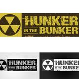 Hunker. The Mixtape.