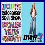 Caledonian Soul Show 01.05.19.