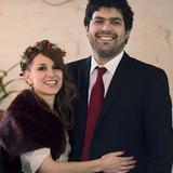 Juan y Karolina - Wedding Reception 27 Oct 2012 - ptIII