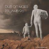 Dub On Mars - PsyAmb 96