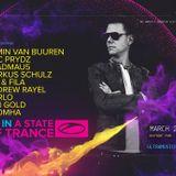 Armin van Buuren - Live at Ultra Music Festival Miami 2016 (ASOT)