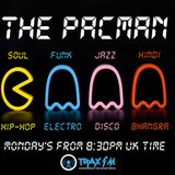 The Pacman Show Replay On www.traxfm.org - 12th June 2017