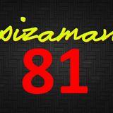 pizaman 2018 Soulful,funky & vocal house 81