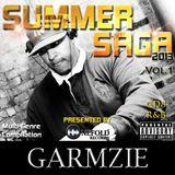 DJ Garmzie - Slow Jam Mix