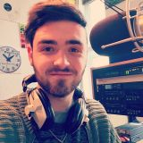 James McGovern - Make Your Monday A Party - UCC 98.3 FM - 10/03/14