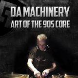 Da Machinery @ Gabber.FM #57 Digital Overload & Overkill special