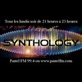 Podcast de Synthology du 15 janvier 2018 sur Pastel FM 99.4
