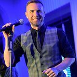 Gary Barlow Live in Germany 24-02-2014