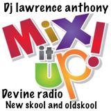dj lawrence anthony devine radio show 16/11/2017