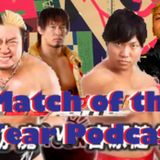 Match of the Year Contenders - Two Japanese Title Matches