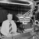 BBC RADIO 1 - Jimmy Young - 24-12-71