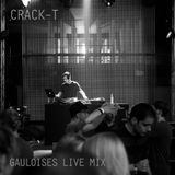 Gauloises Live Mix Pt. 1