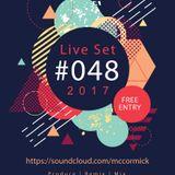 McCormick - Live Set #048