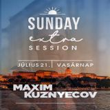 Maxim Kuznyecov - Live @ Raqpart - Part 2 (2019-07-21)