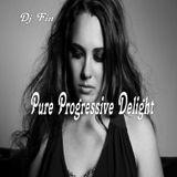 Pure Progressive delight