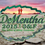 DeMentha Tuesday 2015