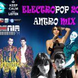 ElectroPop 2012 Antro Mix Giomix