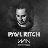 Paul Ritch Live @ Amsterdam Dance Event, ADE 2015