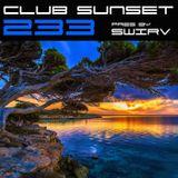 Club Sunset Episode 233