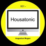 Housatonic - Winter Dj Promo February 2012