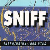 David Noir @ Sniff (1997)