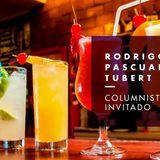 ¿Cómo hacer los mejores Gin Tonic? Rodrigo Pascual Tubert nos cuenta todos sus secretos  #FAN226