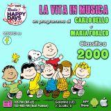 La Vita in Musica - puntata del 29 Mar 2018 - I singoli più venduti in Italia nel 2000