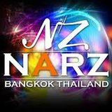 ProSonus Live at Club Narz Bangkok on Trust Radio
