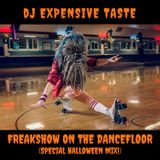 Freakshow On The Dancefloor (Special Halloween Mix!)