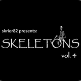 SKELETONS vol. 4