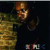 Terrence Dixon @ Metroplex Detroit - 13.03.2008