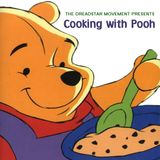The Cooking With Pooh Tape