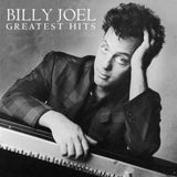 Billy Joel The Hits 80s
