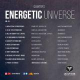 Energetic Universe Vol. 16 [Trance]