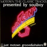 motown grooves&shakers outstanding playlist!!!