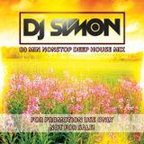 DJ Simon - Deep House Mix 2017