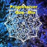 Progressiver Goa Trance Mix