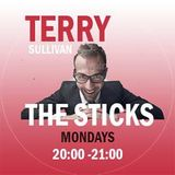 Sticks show with author Alan Weeks and singer Marvin B Naylor