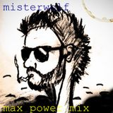 Max Power Mix