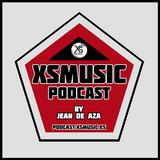 Jean de Aza @ XSMusic Podcast #9