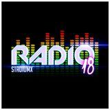TurnItUp Radio 018 - Stadiumx
