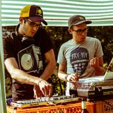 Radio191 Vol.02: Gute Frequenzen mixed by Good Vibe Sender's Dr.Juggles