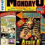 Rafael Moura @ Mad Mondays (warm up Afrika Bambaataa) [2013-07-29]