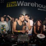 The Martinez Brothers @ Pre Party Ra