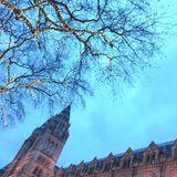 London Winter NYE mix