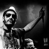 Entrevista com o rapper Criolo - Parte II